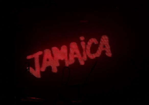 26.Feb.11 - LIVE: JAMAICA