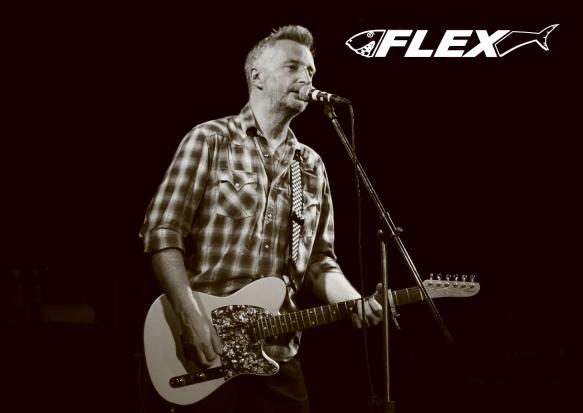 1.Jun.12 - LIVE: BILLY BRAGG